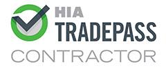 HIA TradePass Contractor